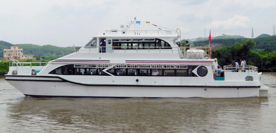 high speed passenger ferry boats