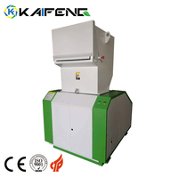Good Price Automatic Pc400 Crusher / Plastic Shredder Recycle Machine Sale