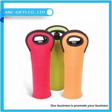 China Factory of High Quality neoprene best price olive oil bottle holder