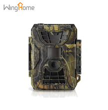 WingHome 290C CMOS sensor 24MP Infrared Night Vision ROHS/CE/FCC trail camera hunting