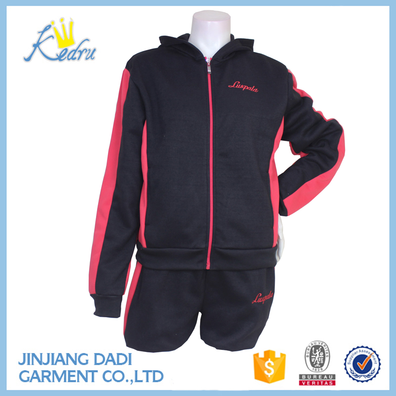 New brand 2017 sportswear costume for kids of China