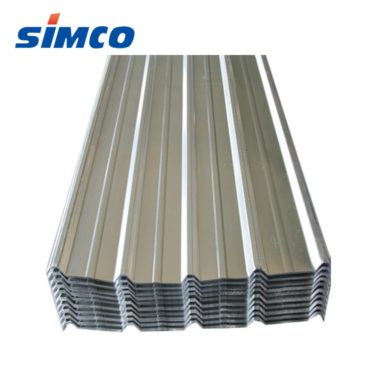 Zinc coated galvanized galvanized corrugated roof <strong>steel</strong>