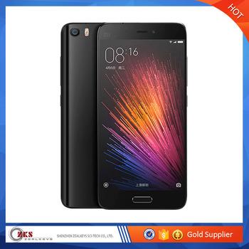Xiaomi International Version Mi5 Smartphone SIM Card Quantity Dual Cards 64gb Rom