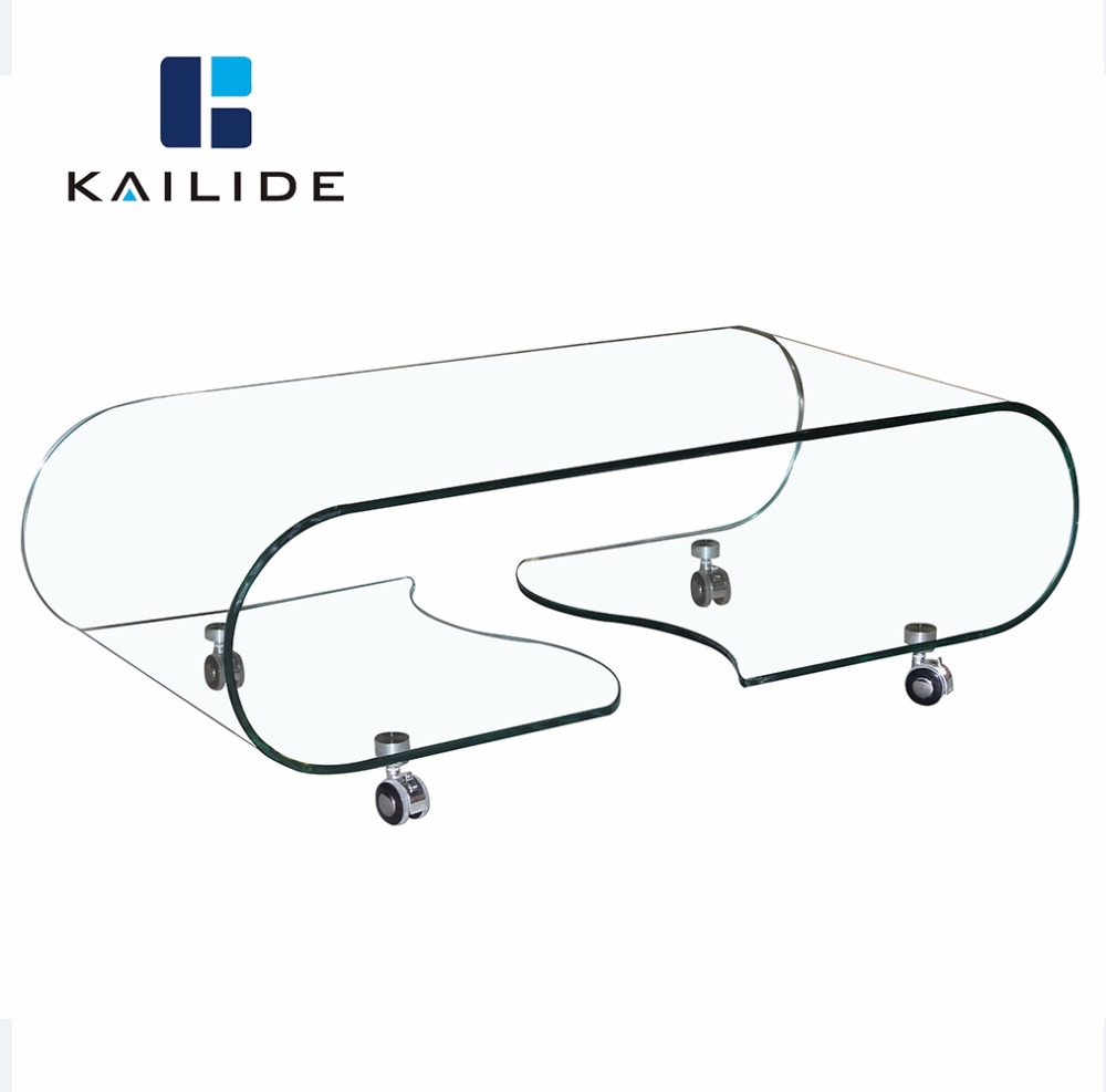 Glass Center Table With Wheels, Glass Center Table With Wheels Suppliers  And Manufacturers At Alibaba.com