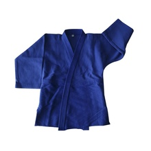 Fabrikant supply kungfu kleren Bjj GI <span class=keywords><strong>Judo</strong></span> uniformen voor student