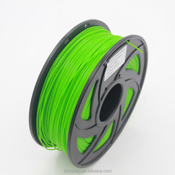 Haute qualité 1 kg/roll 1.75mm pla 3d imprimante filament 3d imprimante