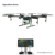 2018 new arrival agriculture agras professional drone wtih hd camera with fpv camera drone MG-1S professional