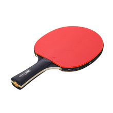 Fabriek Aangepaste 4 Star Carbon Paddle <span class=keywords><strong>Racket</strong></span> <span class=keywords><strong>Tafeltennis</strong></span> <span class=keywords><strong>Racket</strong></span> Professionele voor Ping Pong Paddle Set