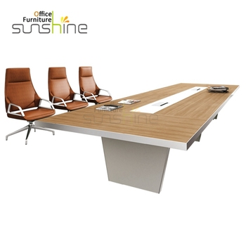 Hot Sale Modern Sectional Meeting Table Conference Table Furniture - Sectional conference table