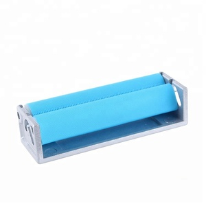 CR210 Huangrun New Tobacco Cigarette Roller Maker Rolling Machine,78MM Cigarette Rolling Machine Cigarette Filling Machine