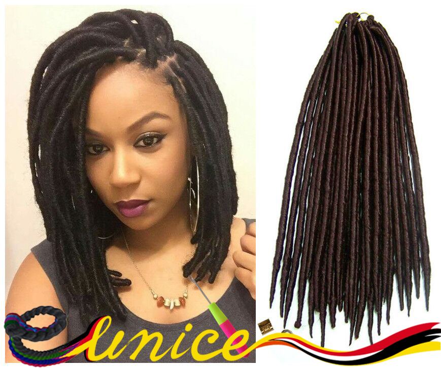 Best Type Of Hair For Faux Locs 17 Best Images About