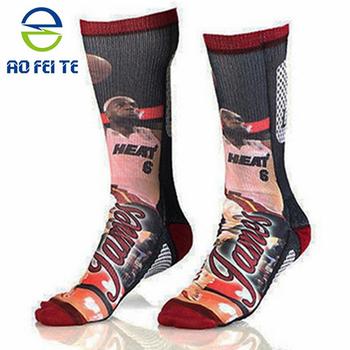 760df09987d4 Breathable Men Dress Socks Men Custom Dress Socks Men Basketball Socks