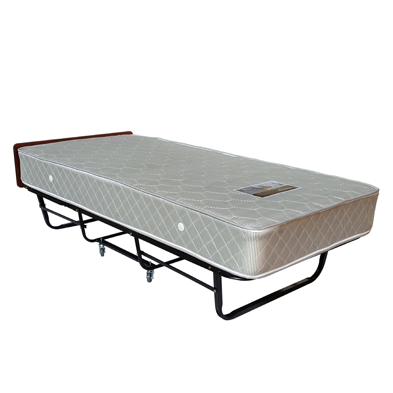 Luxury Spring Folding Bed