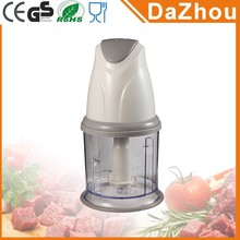 Factory Home Products Mini Food 200W One Speed Magic Chopper As Seen On Tv
