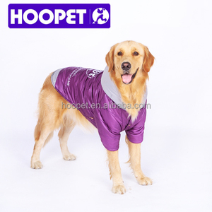 Hoody coat for large dog supplies blank dog t shirts