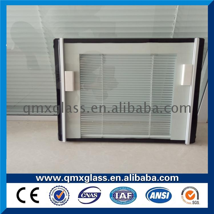 Factory Wholesale part Max Size 2800*6800mm clear tempered louver glass