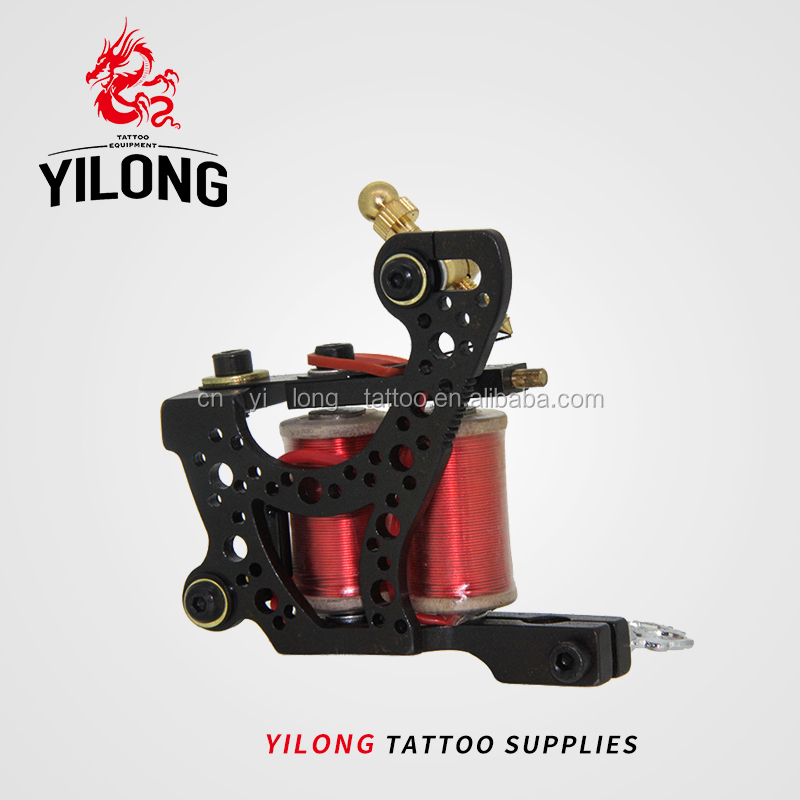 Yilong modern professional coil tattoo machines suppliers for tattoo-2