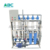 factory provide 1000L/H small fully automatic mineral water plant project cost