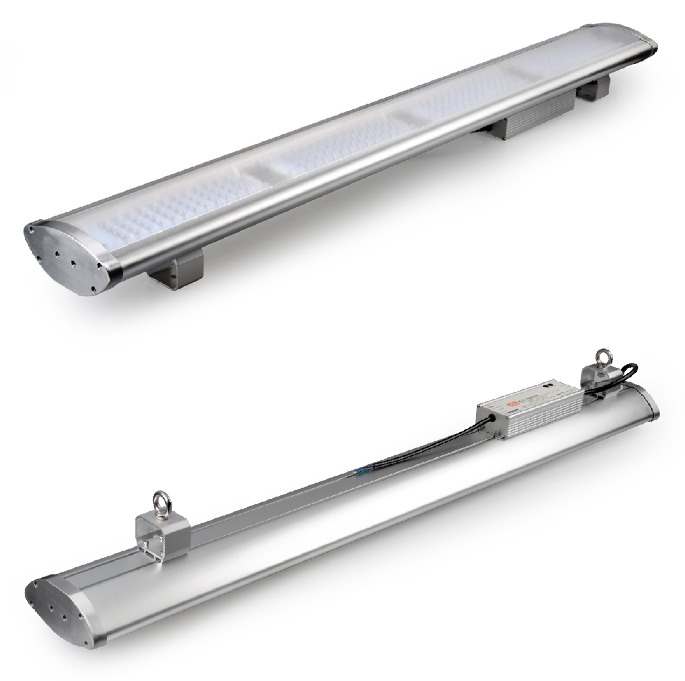 150w Linear Led Light Fixture: 80w 120w 150w 200w Waterproof Led Light Ip65 Led Linear