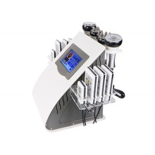 Approuvé par la <span class=keywords><strong>Fda</strong></span> À Ultrasons Liposuccion RF Cavitation machine À Vendre