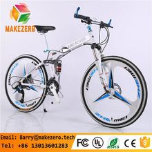 Ruder Berna Taiwan Made 16 inch folding bike oem bycicle kid mountain bike