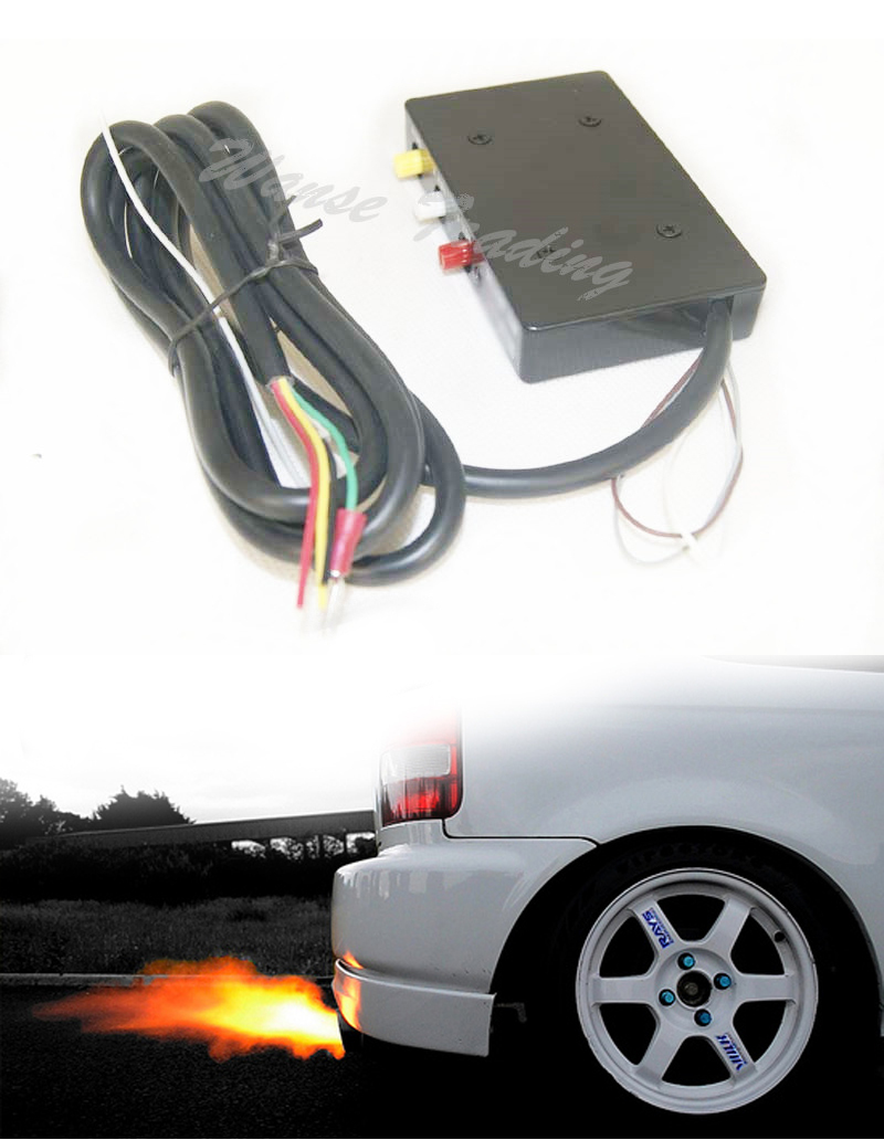 get quotations · ignition rev limiter laun-ch control burner for audi s2  rs2 s4 rs4 rs6 s6