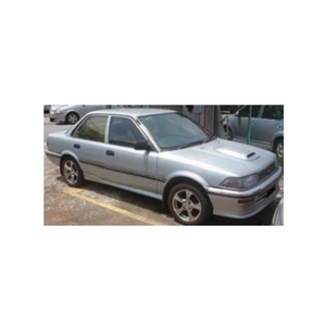 For Toyota Corolla Ae, For Toyota Corolla Ae Suppliers and