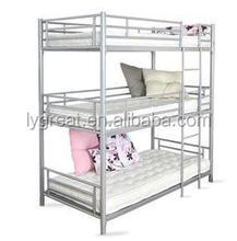 Trio Bunk Bed Supplieranufacturers At Alibaba