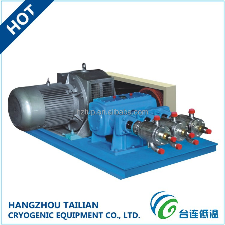 Made In China Industrial Gas Cryogenic Liquid Pump