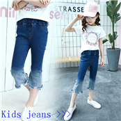 SS-771B New Arrival Summer Hot Casual Wear Outfits Kids Boys Clothing Sets