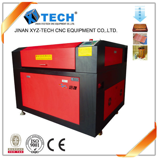 Hot!! Marble, granite, tomstone laser engraving machine XJ1390