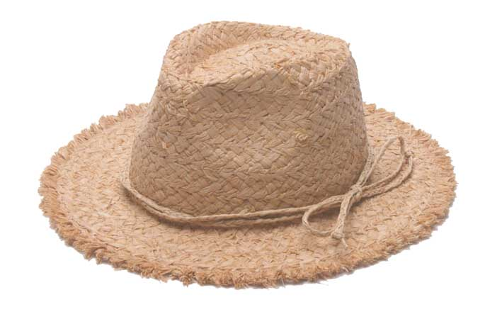 e07b247c Get Quotations · Wholesale 6pcs/Lot 2015 Ladies Floppy Fedora Straw Hat  Best Womens Summer Sun Straw Fedoras