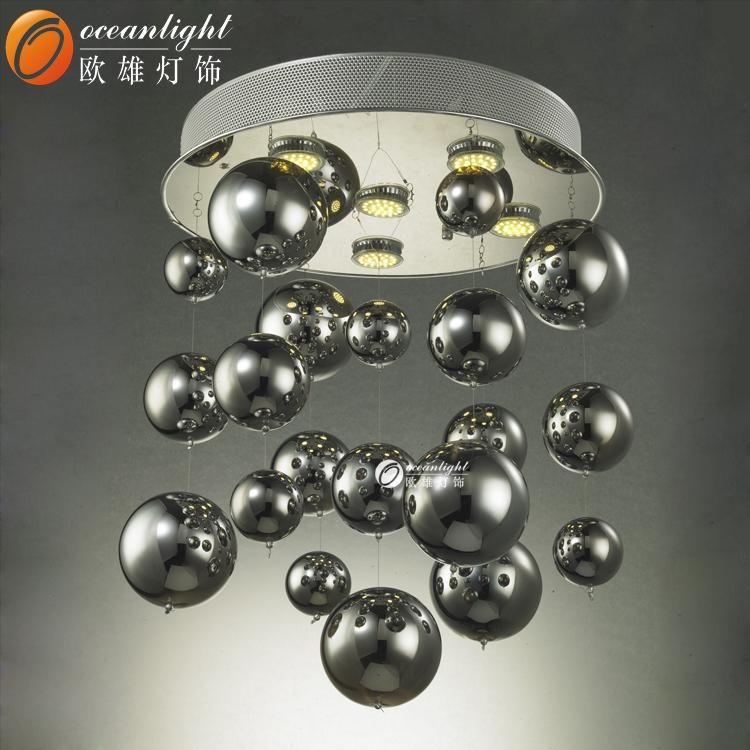 modern murano glass chandelier lamp pendant light. Black Bedroom Furniture Sets. Home Design Ideas