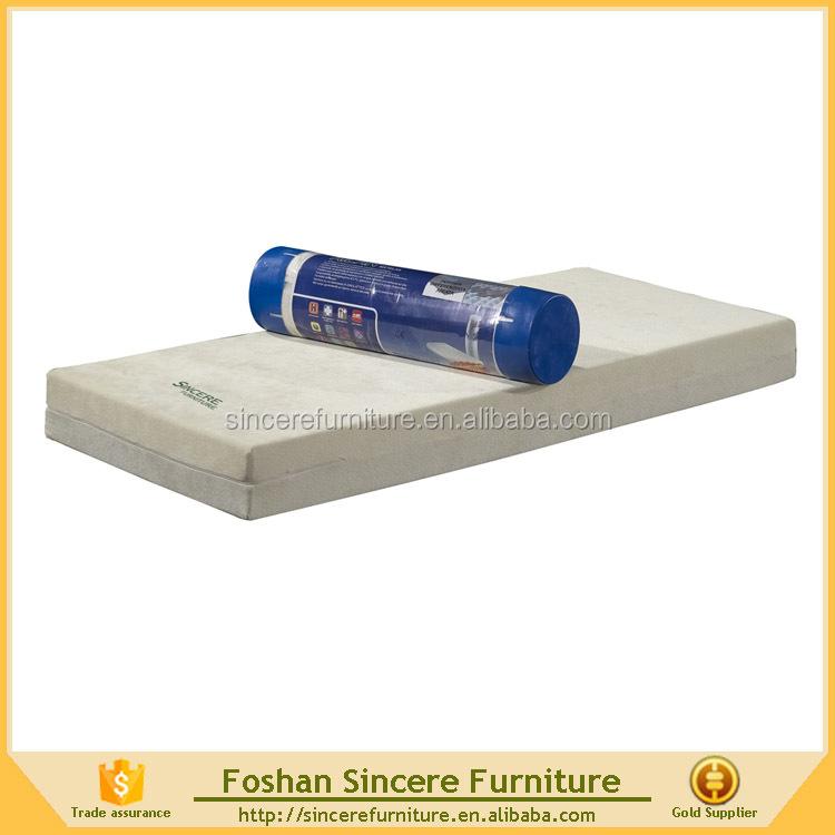 ontdek de fabrikant ge primeerde spons matras van hoge kwaliteit