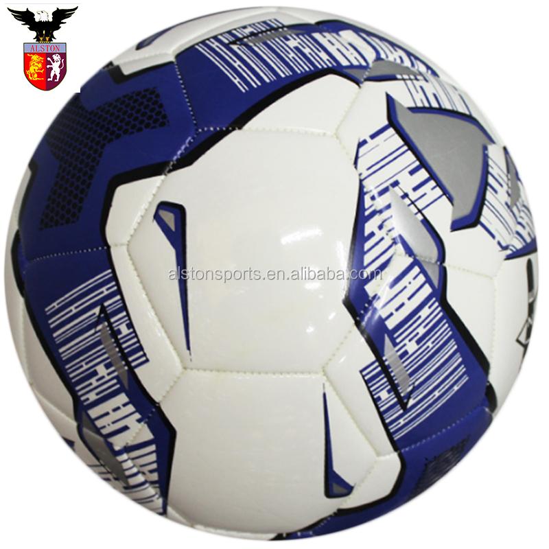 Barato pelota de fútbol en a granel pasión pelota de fútbol