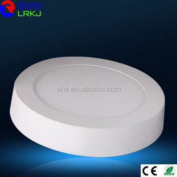 30w Led Oyster Light,Surface Mounted Led Ceiling Light With ...