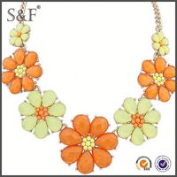 Professional Factory Sale!! Fashionable new york costume jewelry
