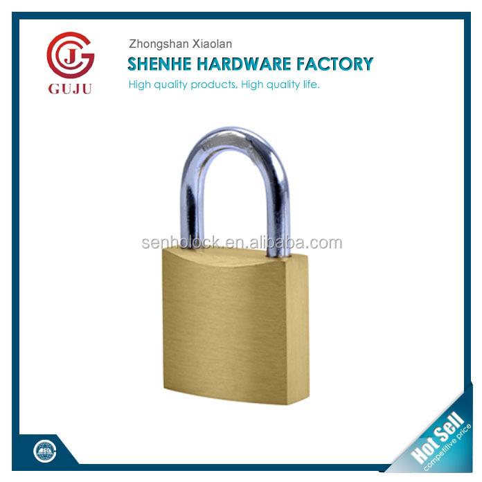 Pakistan Safe Aluminum Door Mortise Brass Padlock - Buy Self Locking Door  Lock,Padlock,Brass Padlock Product on Alibaba com