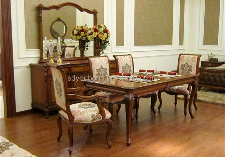0051 latest wood dining table set italy dining table designs in wood rh alibaba com