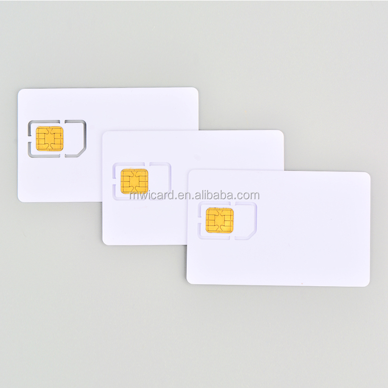 J2A080 80KB Contact JAVA Card can be Programmed
