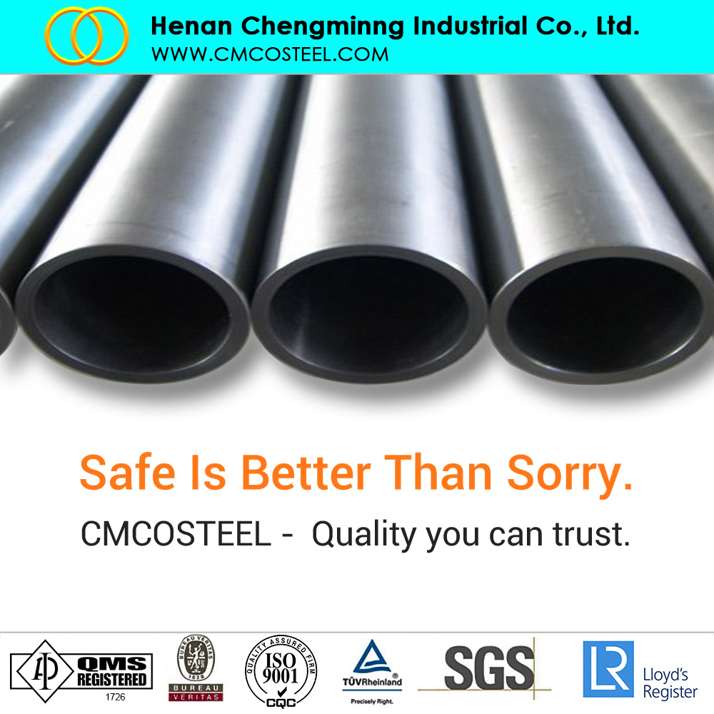 AISI 1010 INCOLOY 800HT ASTM A572 GR.50 WELDED STEEL PIPE