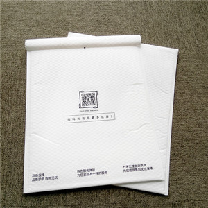 Air Bubble Cushioned poly Mailer