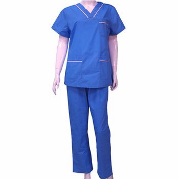 a0d2528076b 2018 Trending Products Custom Fashion Nurse Scrubs - Buy Nurse ...