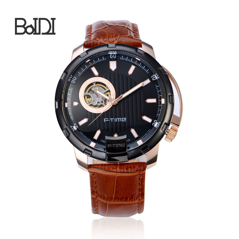 Luxury Wholesale Top Quality Japan Movt Quartz Watch Own Brand Stainless Steel Watch Men Wrist Vogue Watch