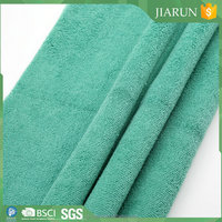 China Supplier 2016 Fashion microfiber terry cloth/microfiber polyester fabric