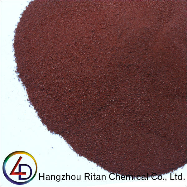 Vat Brilliant Orange RK(C.I.Vat Orange 3) can you dye rubber