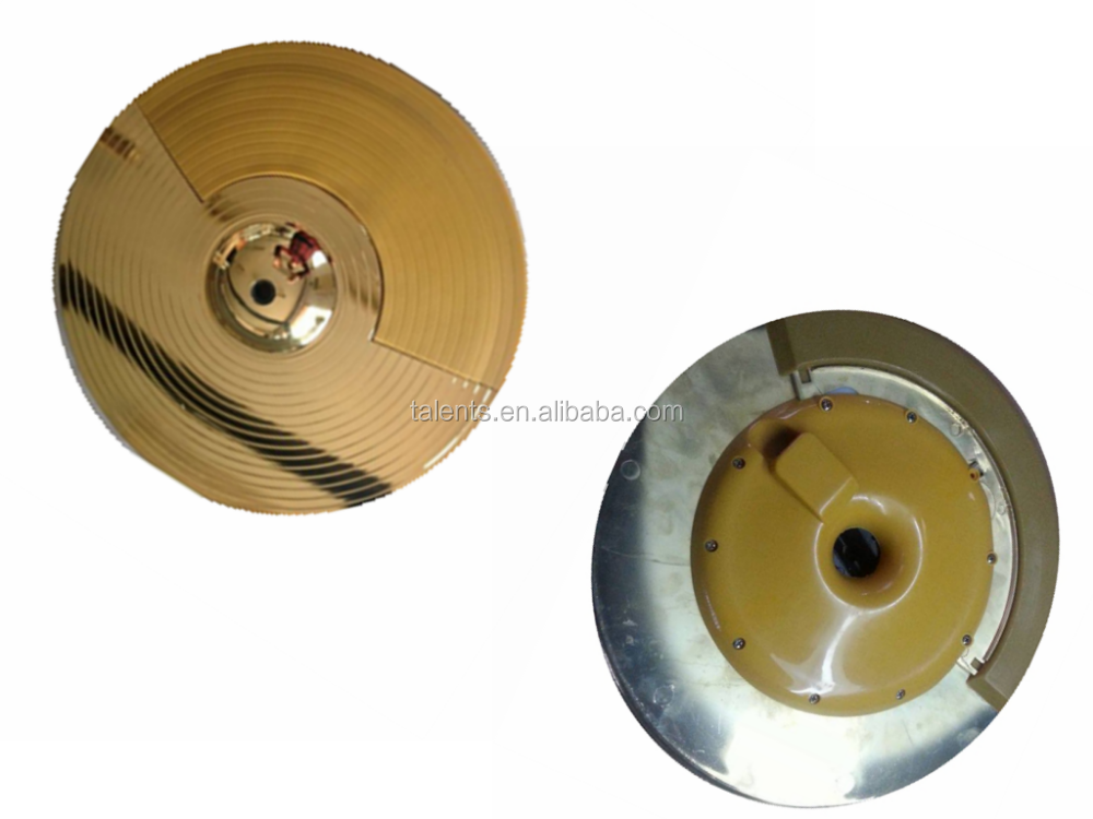Chinese Golden Electric Drum Kit,Electronic Drum Kit,China ...