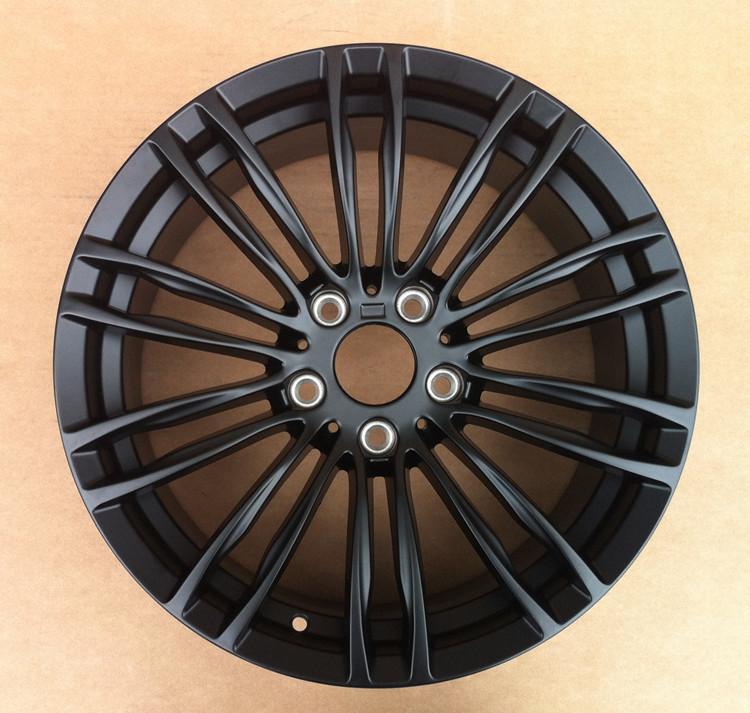 Suitable For Bmw E36 E46 E60 E39 E90 Replica Wheels 5x120