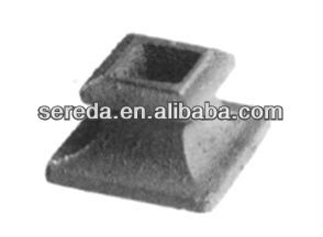 Sereda High quality 41-9503 sand cast iron component