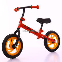 "kids bike factory New hot toys 12"" Kids Balance Bike in Children bicycle No Pedal Scooter Training Bicycle"